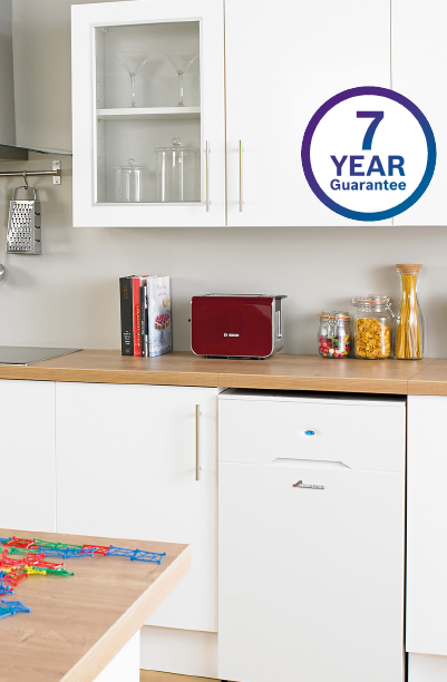 7 Years Worcester Guarantee