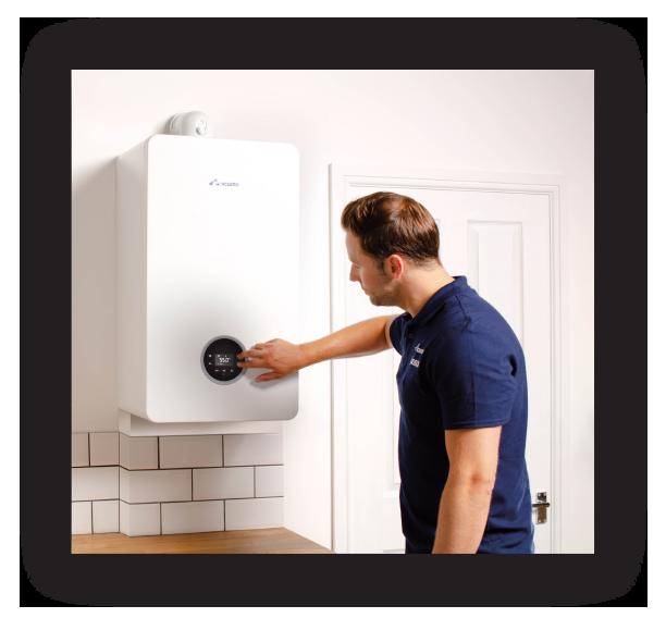 MAC Heating Services Ltd